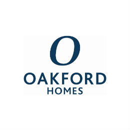 Oakford Homes <br/><br/> Making our Walk for Love even better through their event sponsorship.