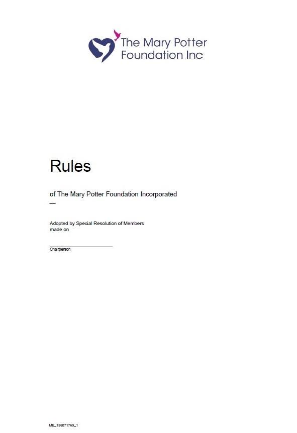 Proposed New Constitution (3)