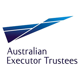 Australian Executor Trustees<br/><br/>Give annual grants which help to fund vital care and support in the Hospice.