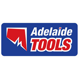 Adelaide Tools<br/><br/>Chip in for Mary Potter Golf Day Hole Sponsor since 2014.