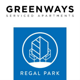 Greenways Serviced Apartments                and Regal Park<br/><br/> Proud sponsor of Walk for Love since 2018.