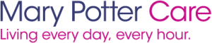 Mary Potter Care logo