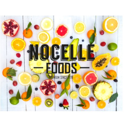 Nocelle Foods<br/><br/>Chip in for Mary Potter Hole Sponsor since 2016.