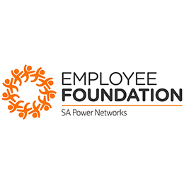SA Power Networks Employee Foundation<br/><br/> Give generous gifts and provide wonderful volunteer hours to make the Hospice a truly special place