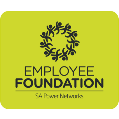 SA Power Networks Employee Foundation <br/><br/>Supporting Chip in for Mary Potter since 2013.