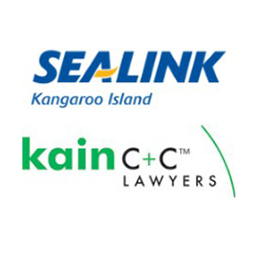 SeaLink<br/><br/>Chip in for Mary Potter Hole Sponsor since 2012.<br/><br/> Kain C + C<br/><br/>Chip in for Calvary Joint Hole Sponsor with SeaLink since 2014.