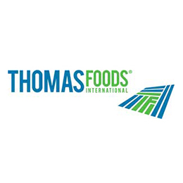 Thomas Foods<br/><br/>Chip in for Mary Potter Hole Sponsor since 2012.