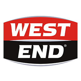 West End<br/><br/>Major Chip in for Mary Potter Golf Day Sponsor since 2012.