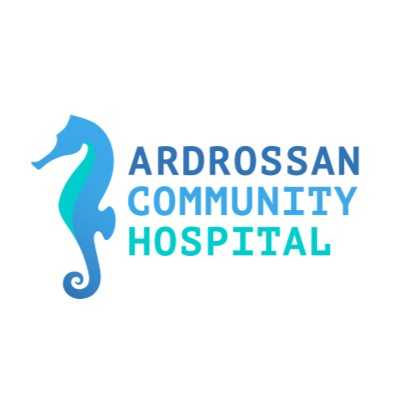 Ardrossan Community Hospital <br/><br/>Chip in for Mary Potter Hole Sponsor in 2017
