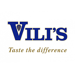 Vili's<br/><br/>Amazing partner since 1995 and now making a weekly Sweet Treat trolley available for patients and visitors in the Hospice - delicious!