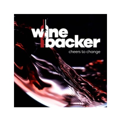 Winebacker <br/><br/> Generously donate profits from online wine sales to The Mary Potter Foundation.