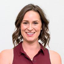 Fundraising Coordinator, Jess Harford