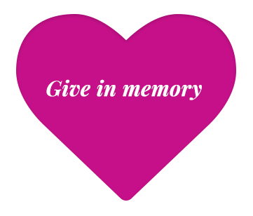 In Memory Donation