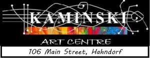 Kaminski Art Centre logo